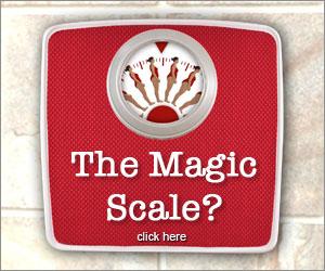 Garcinia Cambogia Magic Scale